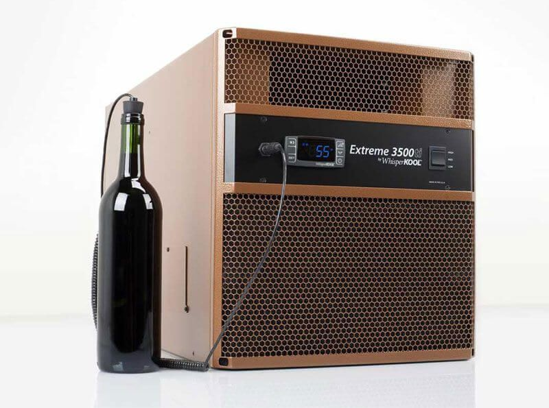 Wine Cellar Cooling Units Wine Cellar Cooling Systems Wine