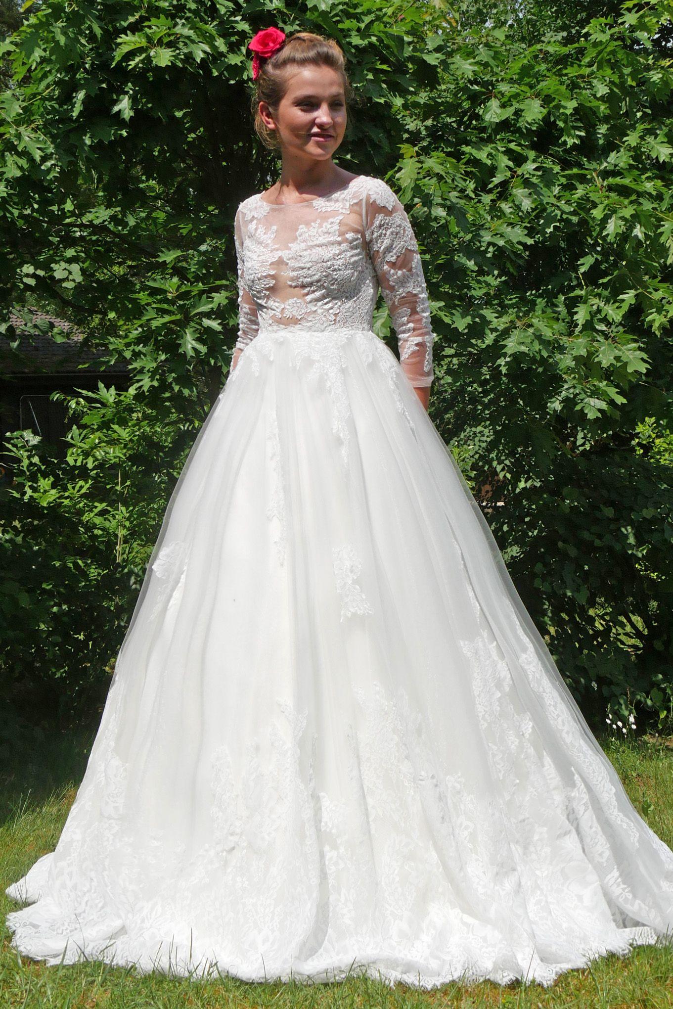 Brautkleider singen