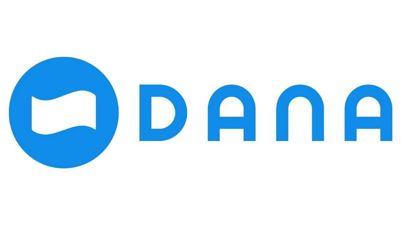 Wajib Tahu Ini Dia Kelebihan Dan Kekurangan Aplikasi Dana Logo Dana Logo Logo Gopay