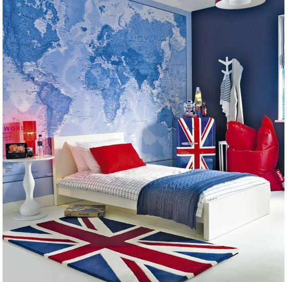 one of my fav bedroom decors for teens! | Room Decoration ...