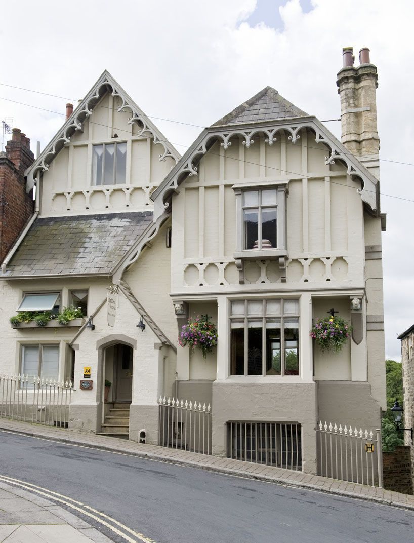 Gallon House Hotel And Guest Knaresborough How Freaking Cute Is This