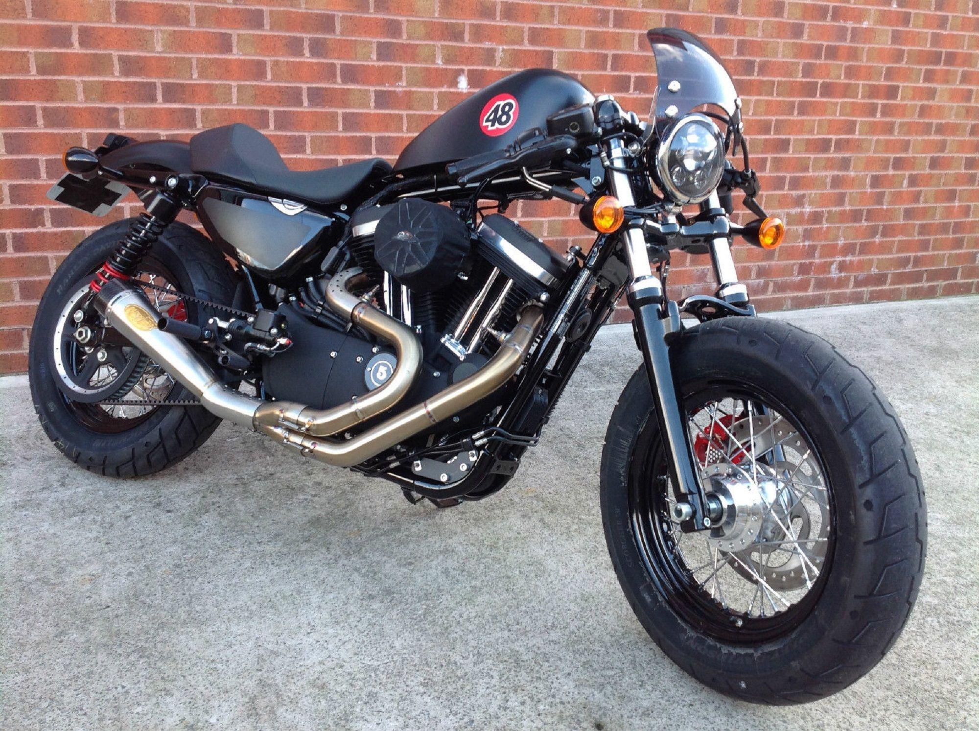 Cafe Racer Parts Uk Ide Dimage De Moto Suzuki Gn250 Kit Harley Sugakiya Motor