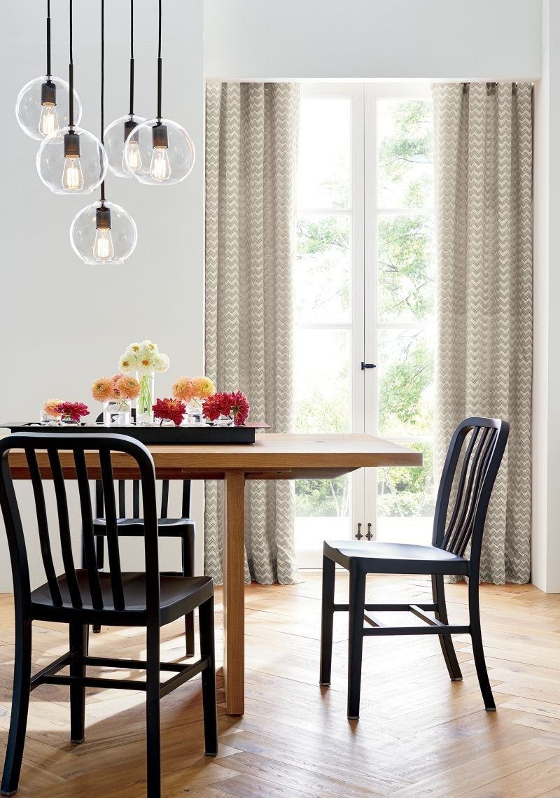 Delta Matte Black Dining Chair And Cushion Crate And Barrel In 2020 Black Dining Chairs Dining Chairs Orange Dining Chairs