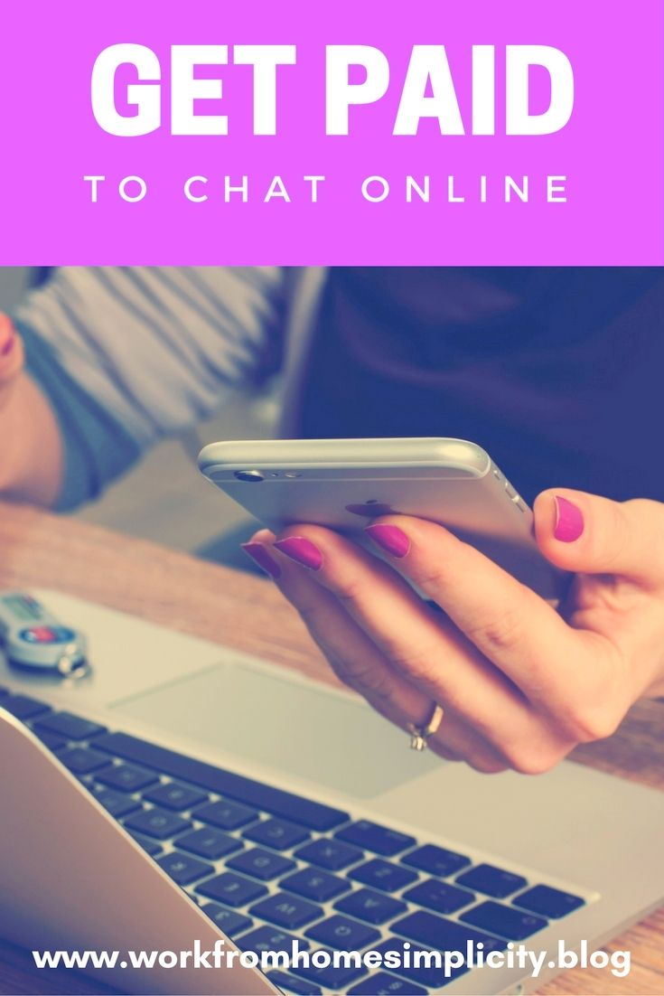 Happy Work From Home These Are Companies That Hire Chat Agents To