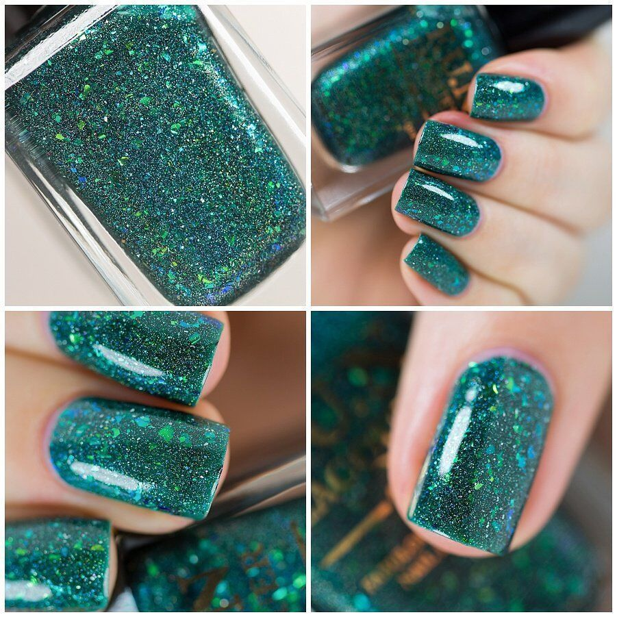 F.U.N Lacquer - Iparallaxe Collection - URSA MINOR