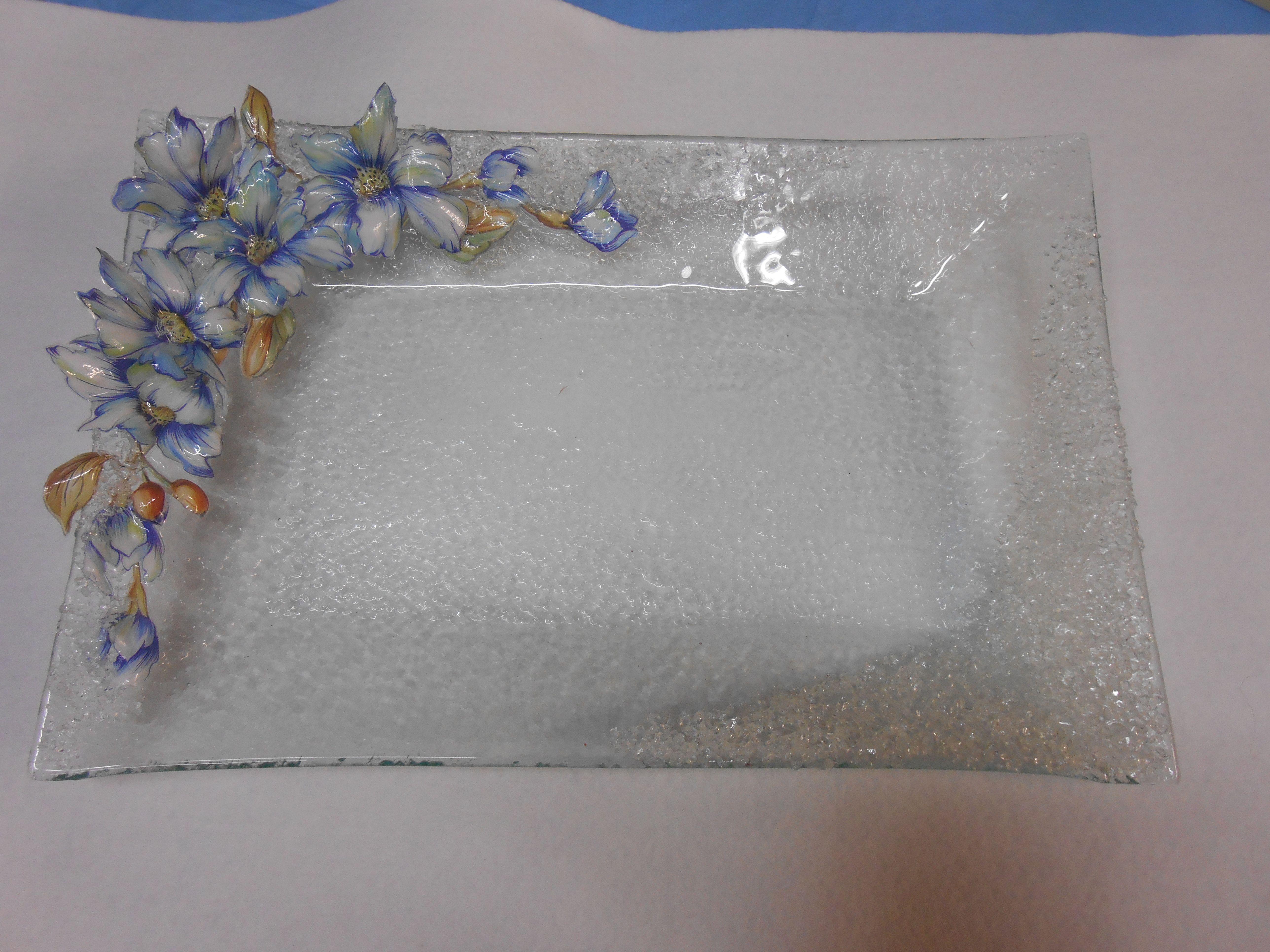 Decoupage Tavolo ~ Centro tavola sospeso trasparente pinterest clay crafts