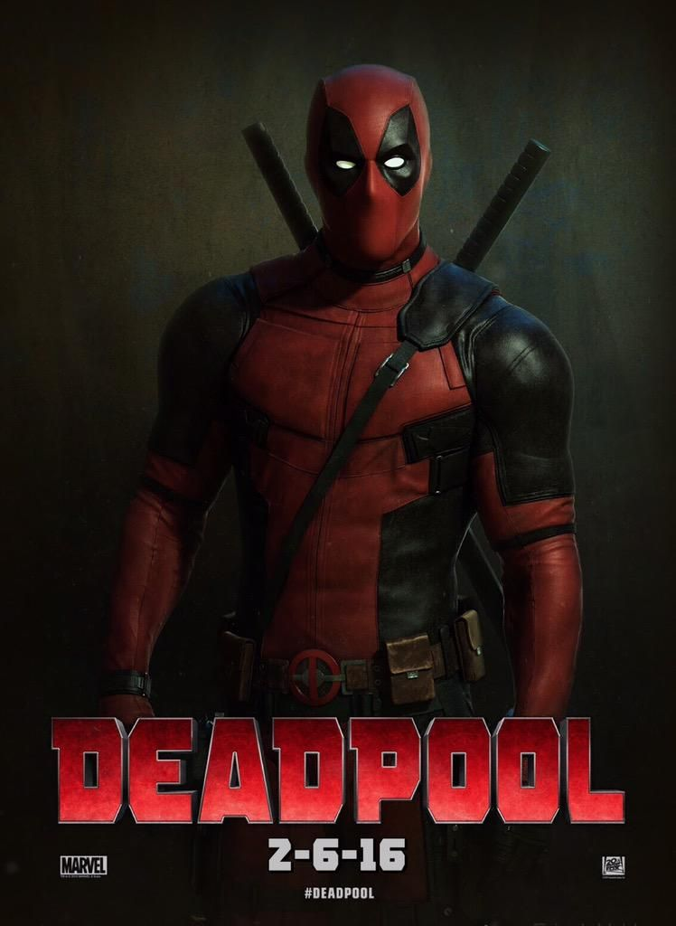 Musique Bande Annonce : Deadpool