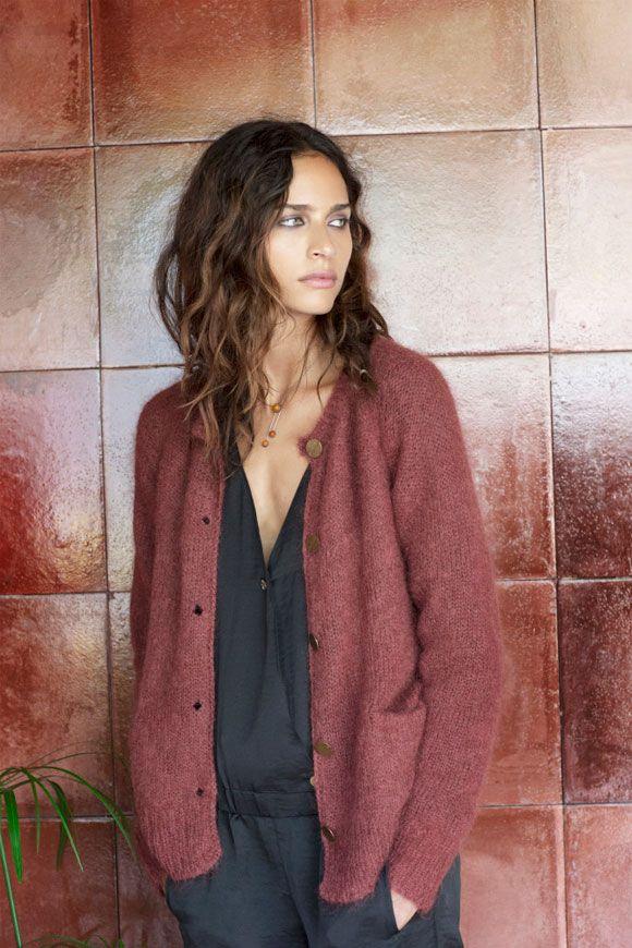 Rabens Saloner Danish Designer Clothes | Nelle DK in Norfolk