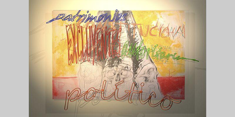 EXCLUSIONES. YENY CASANUEVA Y ALEJANDRO GONZALEZ. PROYECTO PROCESUAL ART