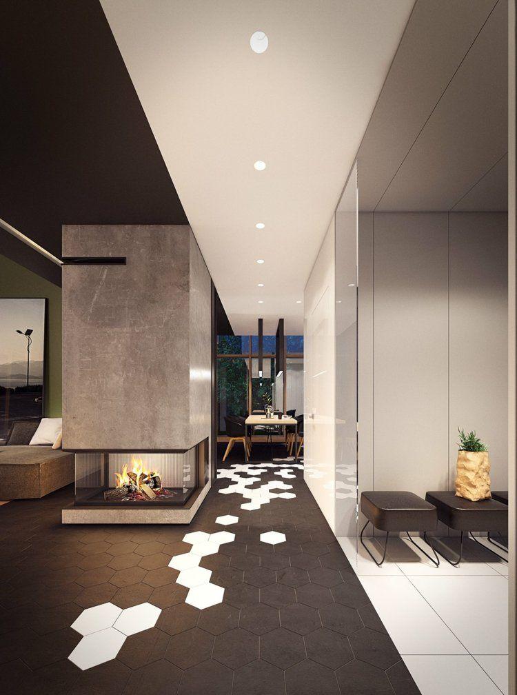 Aménagement et déco loft – le luxe rencontre le style industriel ...