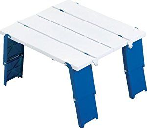 Compact Folding Beach Camping Table Beach Table Camping Table