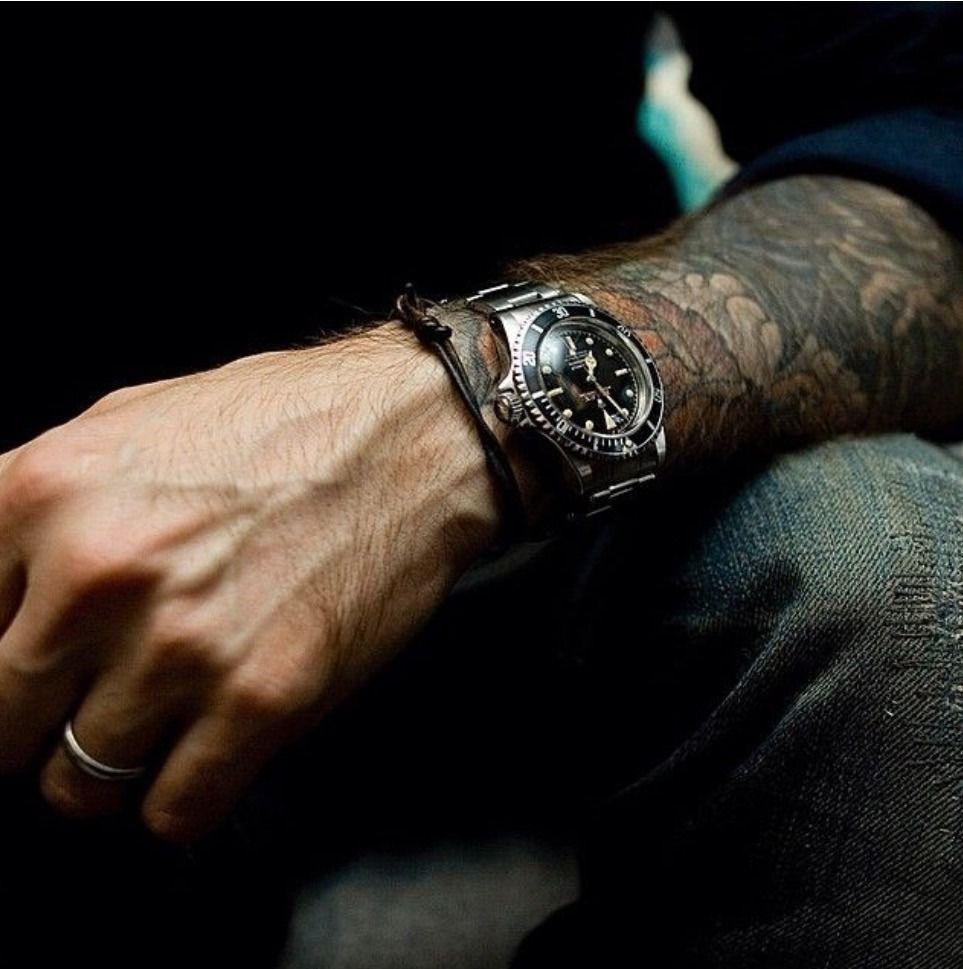 Moderne bracelet homme ancre marine sur cordon ajustable .très mode CH-62