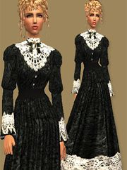 ALL ABOUT STYLE > VICTORIAN > ADULT > FEMALE > CASUAL > Page 3