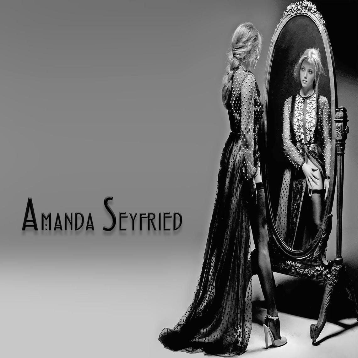 Amanda seyfried wallpaper pinterest amanda seyfried and rock