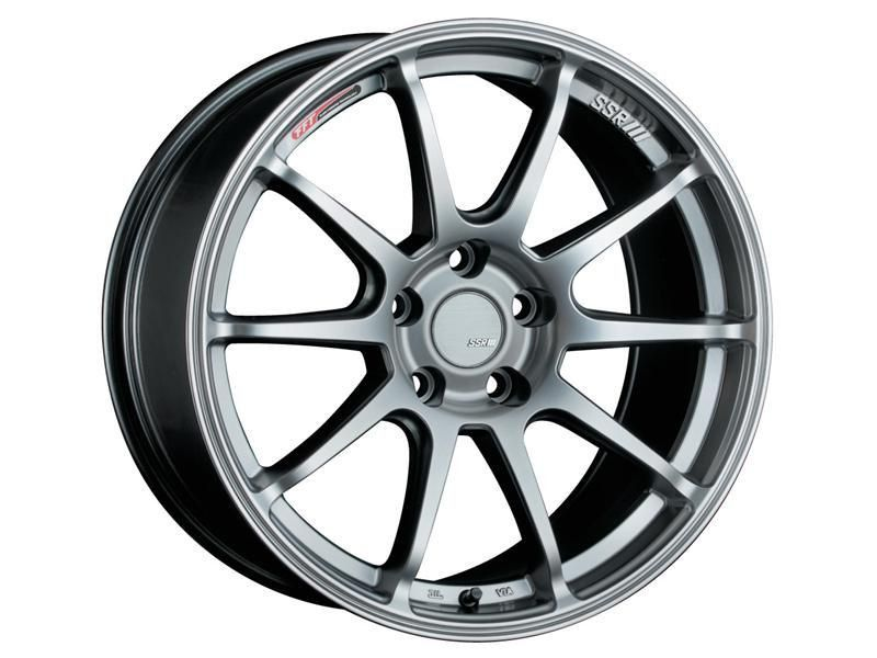 SSR GTV40 Wheel 40x4040 Rim Size 40x4040 Bolt Pattern 240mm Simple 350z Lug Pattern