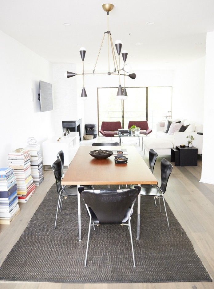How To Design A Minimalist Space That Still Feels Warm