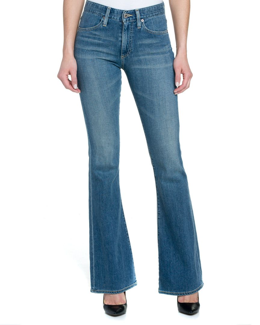 AG Jeans Farrah Sevingy 70s Bell Bottom is on Rue. Shop it now.