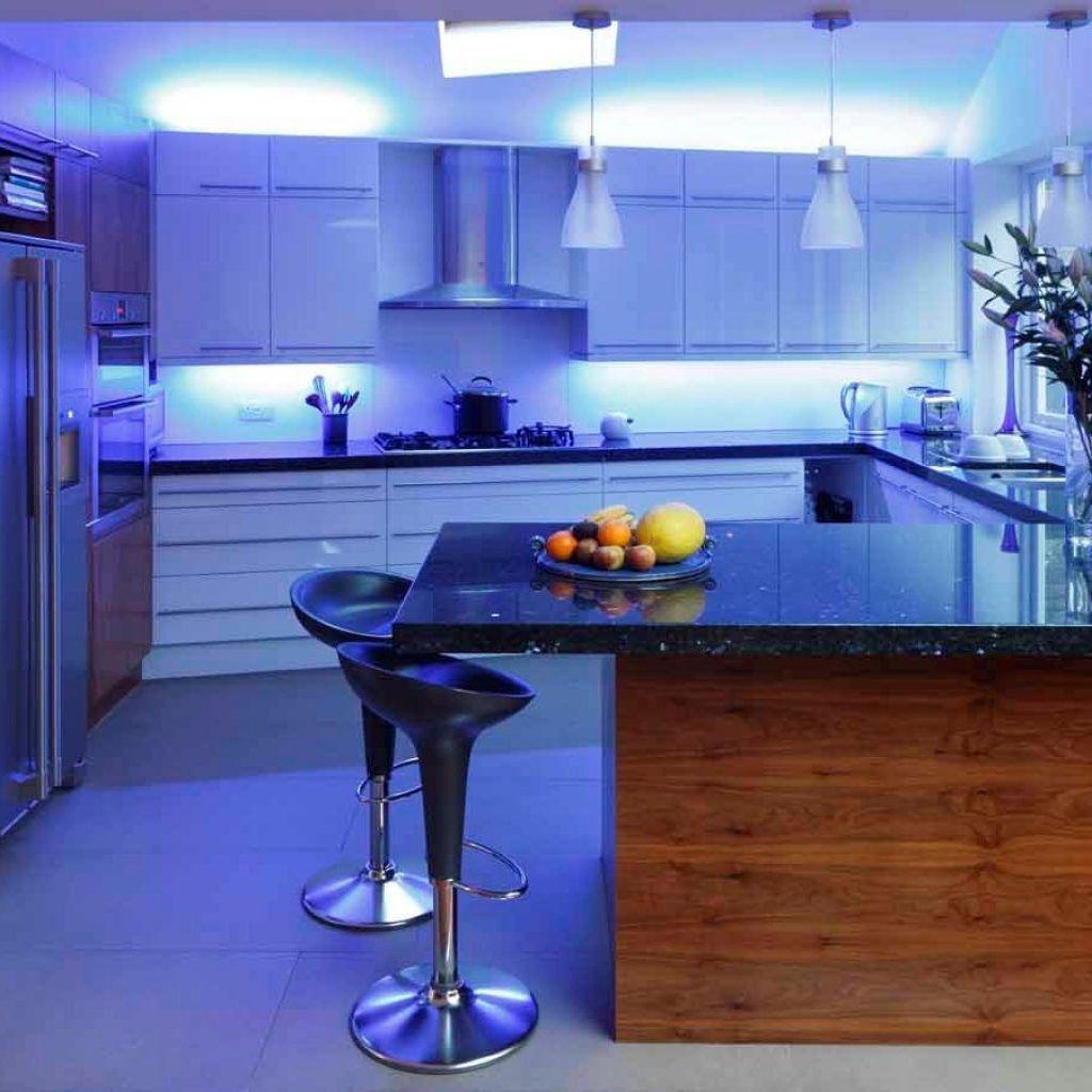 Small led kitchen lights sinhvienthienan pinterest