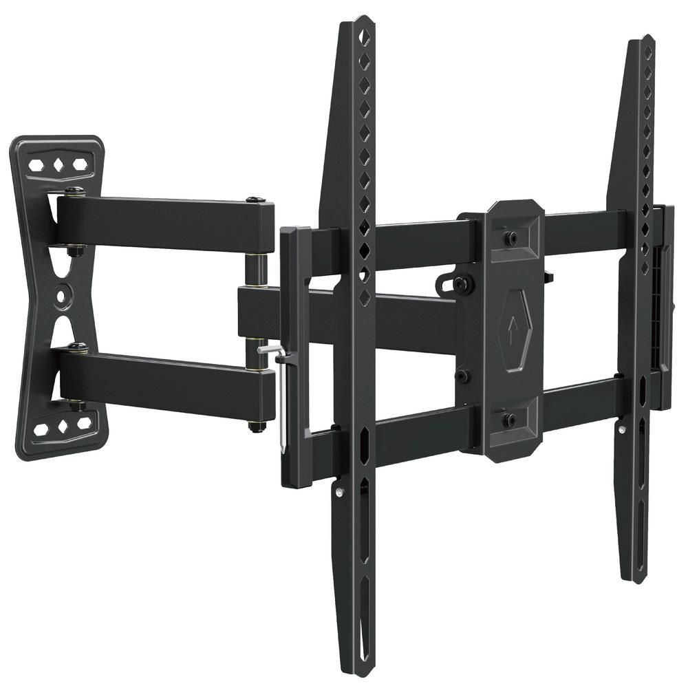 Usx Mount Fixed Low Profile Tv Wall Mount Brackets For 26 In 55