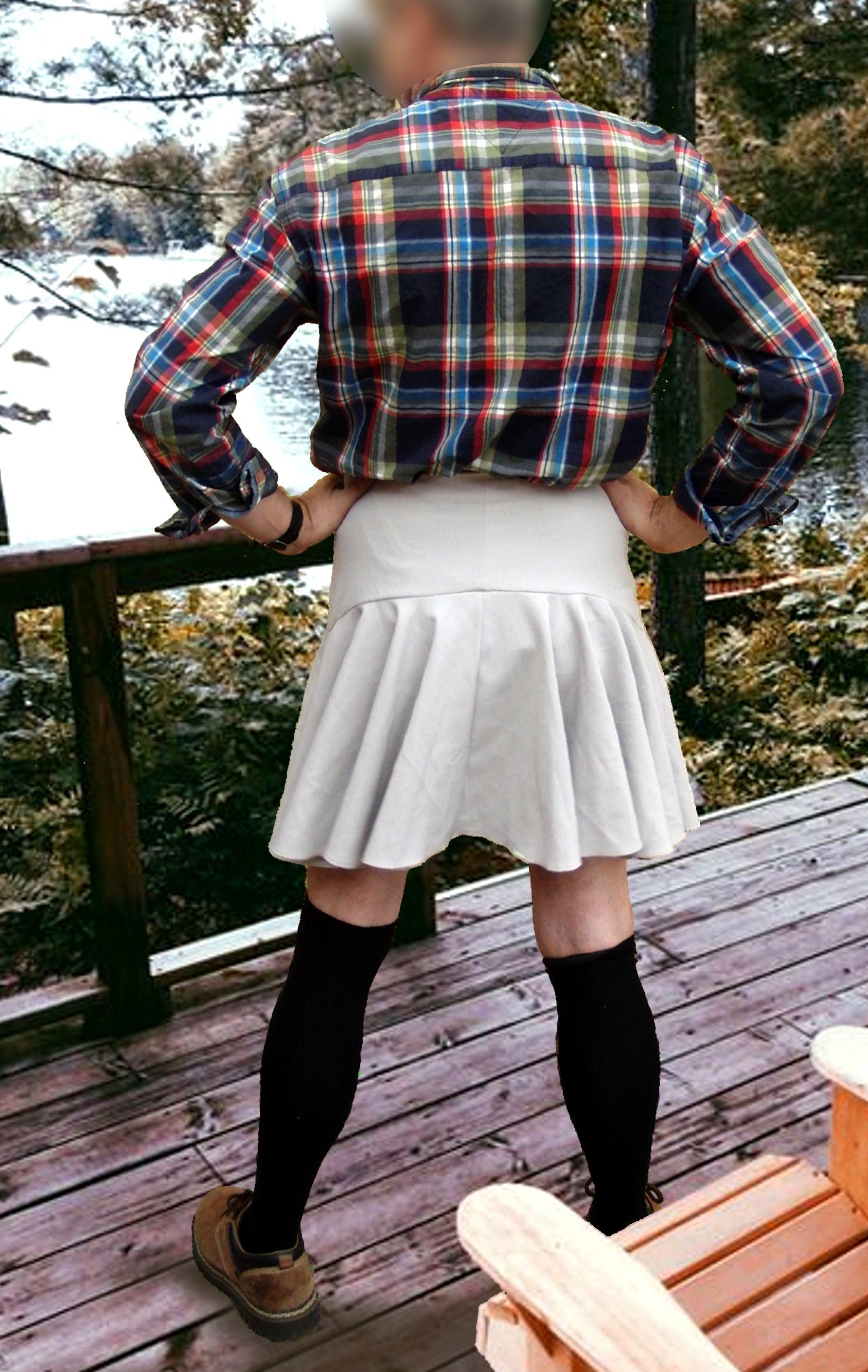 Men can wear skirts  9fbf39daec8d9