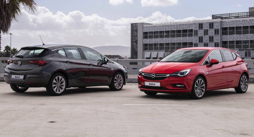 Psa Group May Shift Next Gen Opel Astra Production From Uk To Germany Germany Opel About Uk