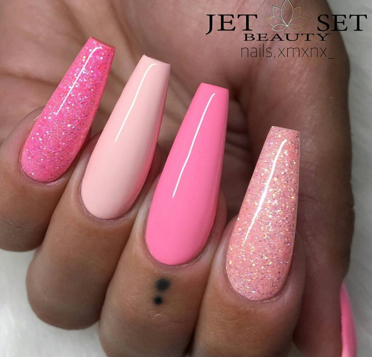 Hair,Nails, And Style Follow Our Page For More ‼ ‼   N A I L S ...