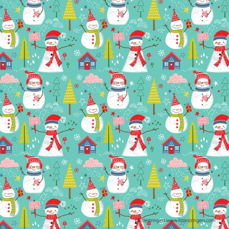 Christmas Gift Wrap Design.Pin On Christmas Winter Ideas And Such