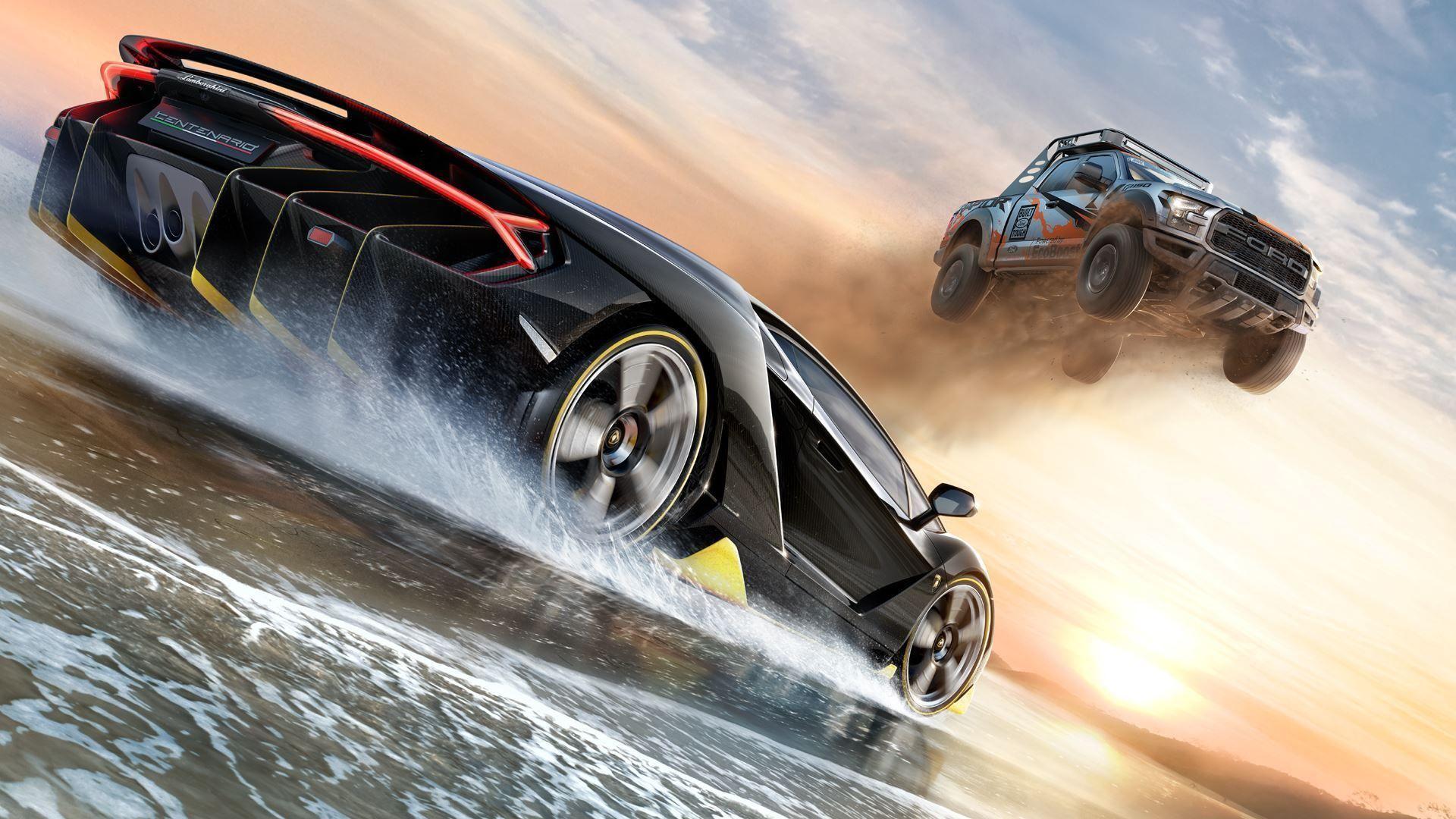 Wallpaper HD Forza Horizon 3 Forza XboxOne ForzaHorizon3 Games