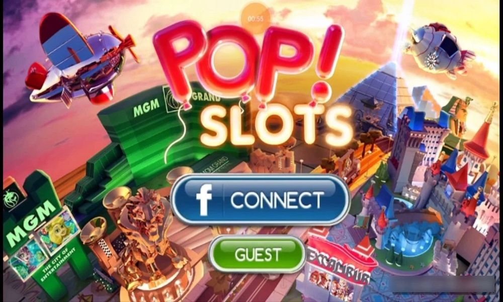 Pop slots free chips free coins 2020 free casino slot