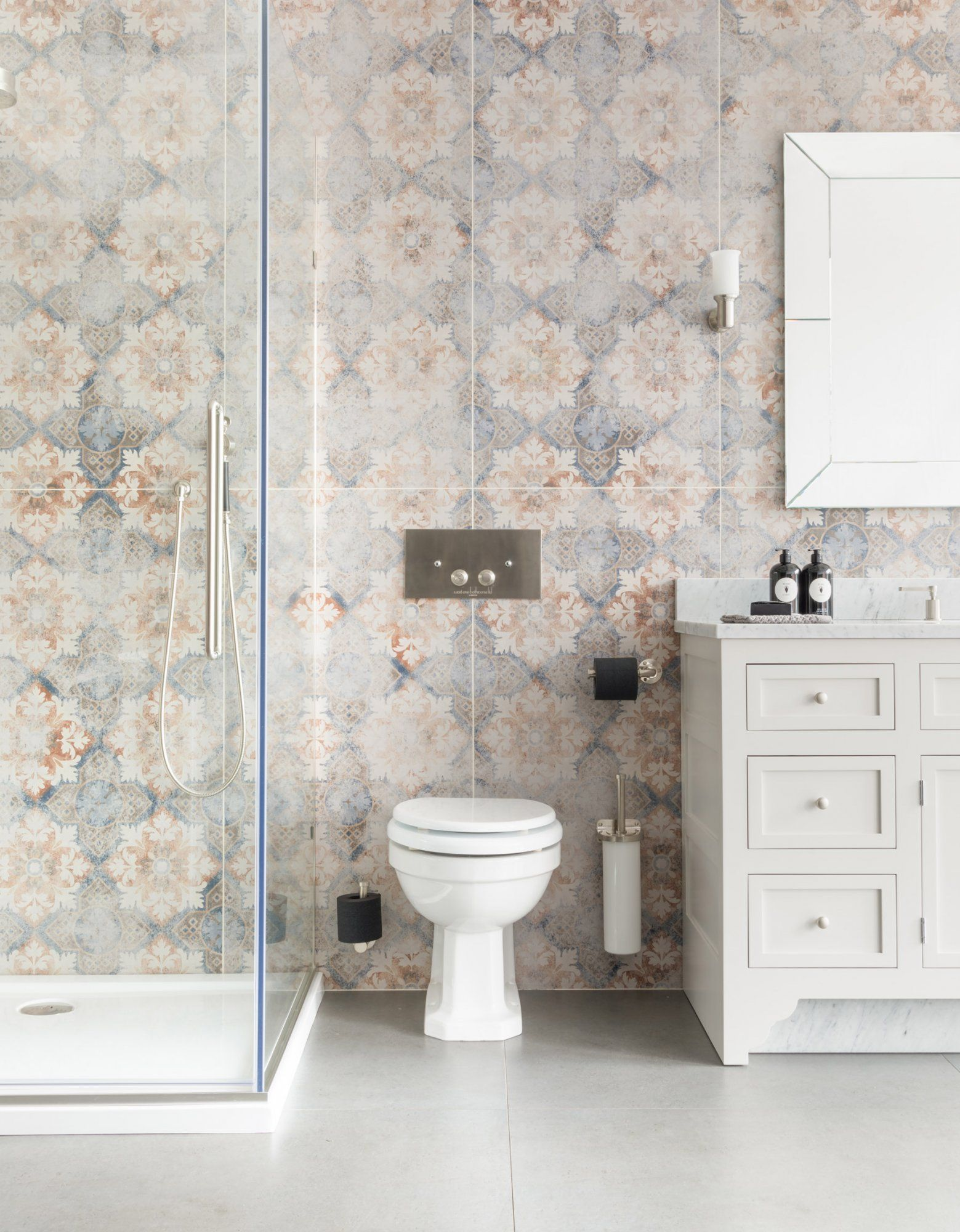 Warehouse Bathroom design luxury, Bathroom designs india