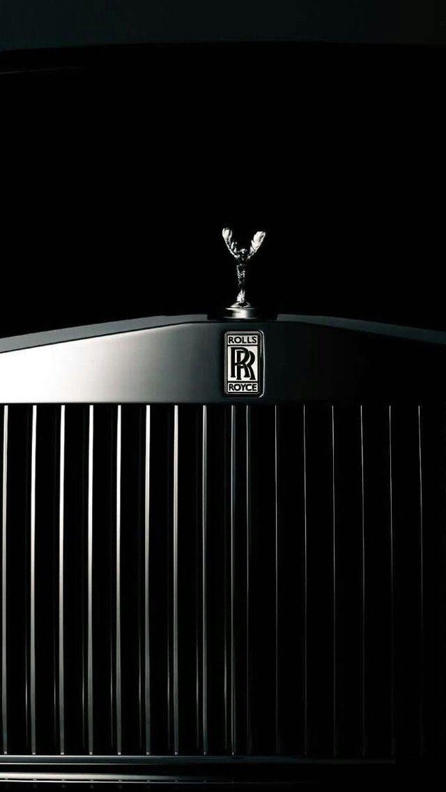 Pin By Jose Maria On Car Bling Rolls Royce Wallpaper Rolls Royce Logo Rolls Royce Black
