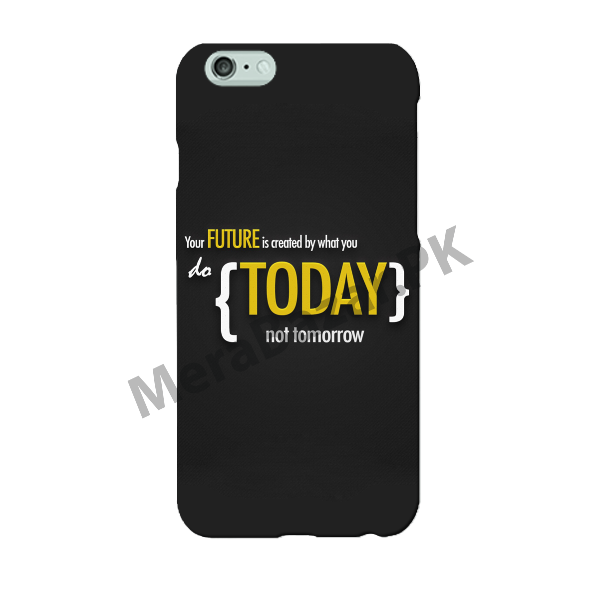 Beau Printed Back Cover Quote · Cover QuotesMobile CoversPhone Covers