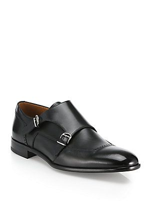 classic monk shoes - Black Bally Free Shipping Manchester Great Sale Original Cheap Online Discount 100% Guaranteed Visa Payment g1WUlCg4X