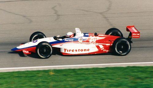 Scott Pruett | Classic race cars, Indy cars, Racing