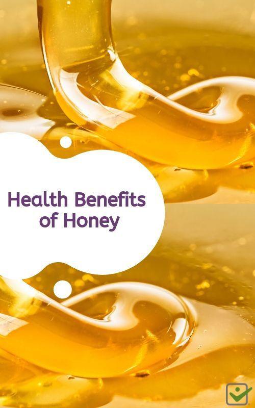 7 Impressive Health Benefits of Honey