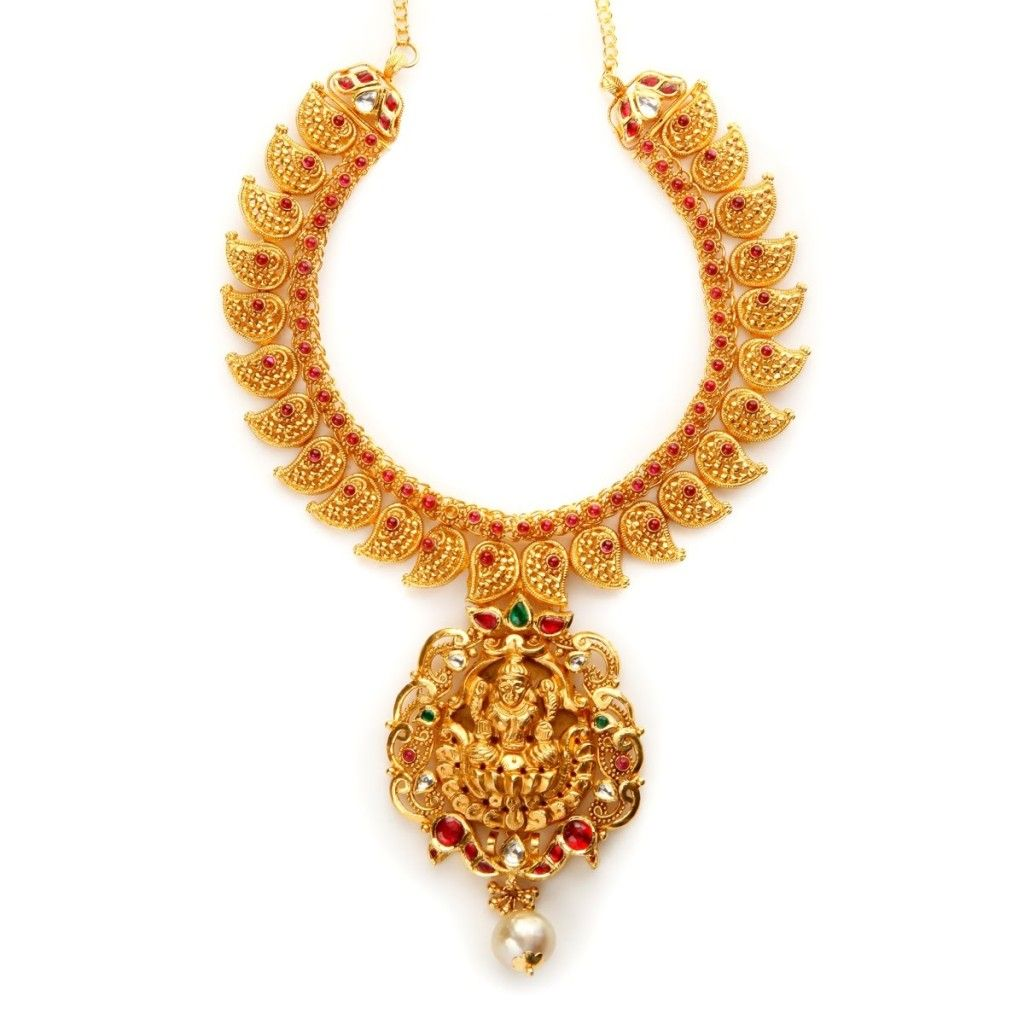 These Maanga Maalais Are Absolutely Irresistible! | Jewel and Gold