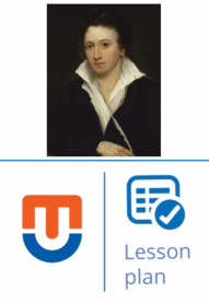 Love S Philosophy By Percy Bysshe Shelley A Poetry Lesson Plan Poetry Lesson Plans Poetry Lessons Educational Books