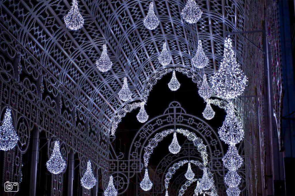 Eindhoven Glow festival | Light design Aeon - Eindhoven ...