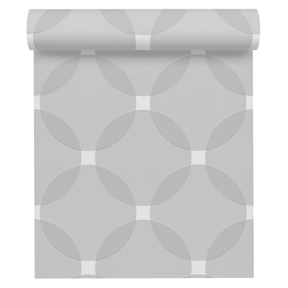 Tapeta Geometrica As Création Tapeten Tapety Dekoracyjne