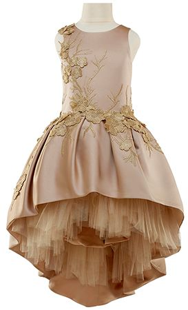 Luxury Girls Dresses