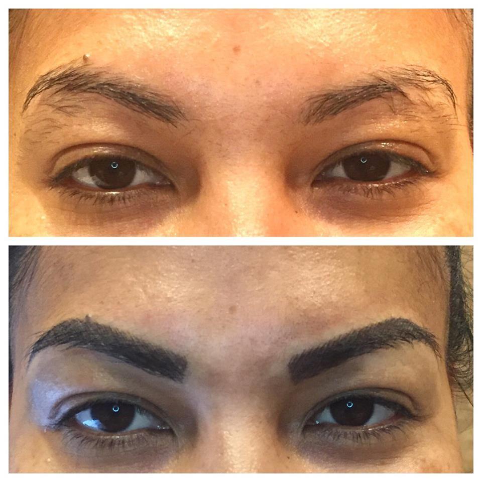Permanent Makeup Permanent makeup, Permanent makeup