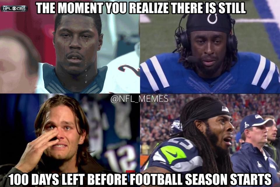 The Best NFL Memes Ever