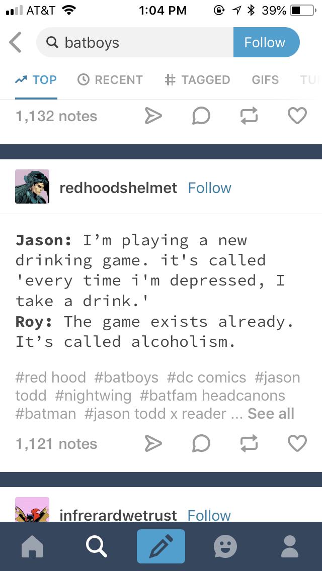 Basically the end of rhato annual 2 | Geek | Batman family