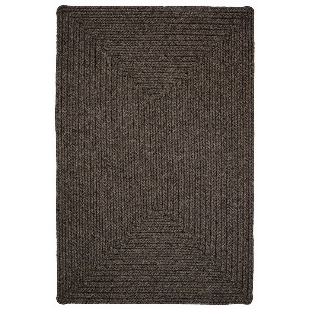 New Item! Just arrived: Burnished Brown O.... Check it out here! http://www.appleseedprimitives.com/products/burnished-brown-oval-rug-2-x-3