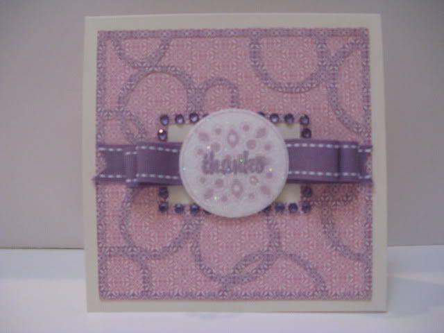 Courtney Lane Designs: cards