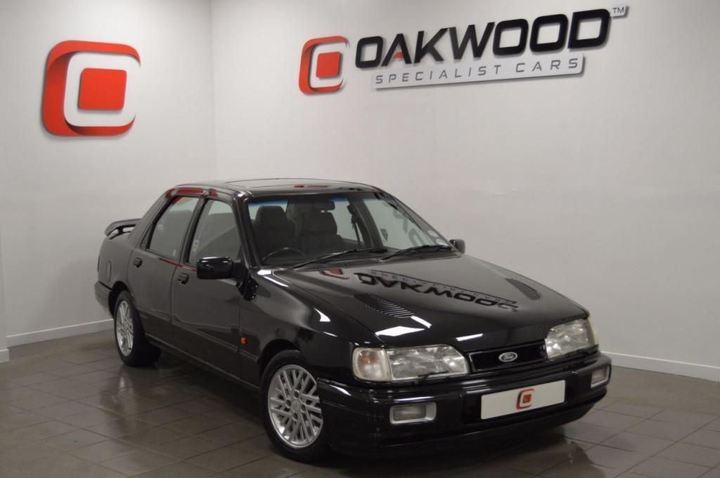 1991 J Ford Sierra 2 0 Sapphire Rs Cosworth 4x4 Classic Investment