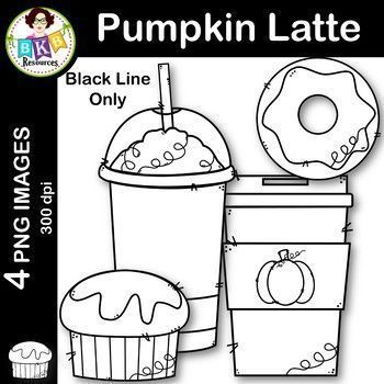 Pumpkin Latte Clip Art FREEBIE ● Coffee Clip Art ● Black Line Only #clipartfreebies Give these FREE clip art images a try. A sample set of 4 clip art images to add to your fall resources. •High resolution at 300 dpi for better scaling and printing. •Black Line versions only •Commercial use is okay with a clickable link somewhere in your #clipartfreebies Pumpkin Latte Clip Art FREEBIE ● Coffee Clip Art ● Black Line Only #clipartfreebies Give these FREE clip art images a try. A sampl #clipartfreebies