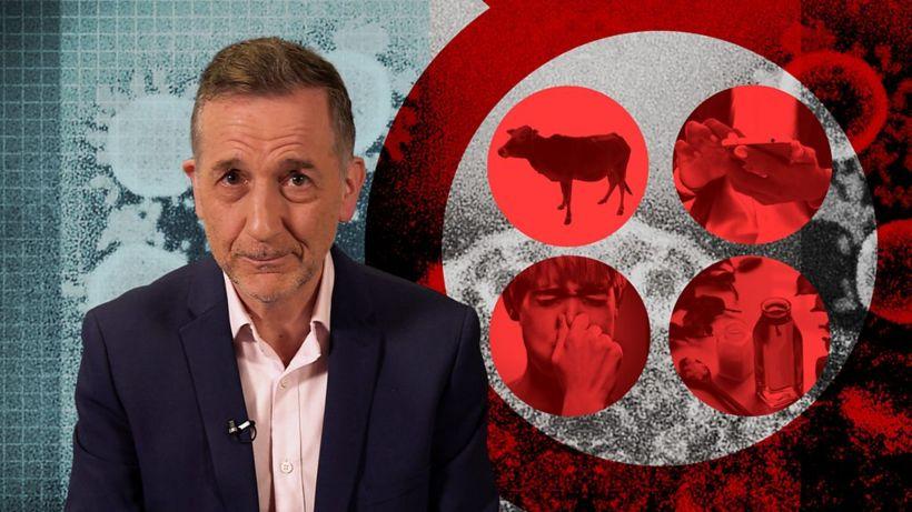 Reality Check BBC News in 2020 Reality check, Bbc news