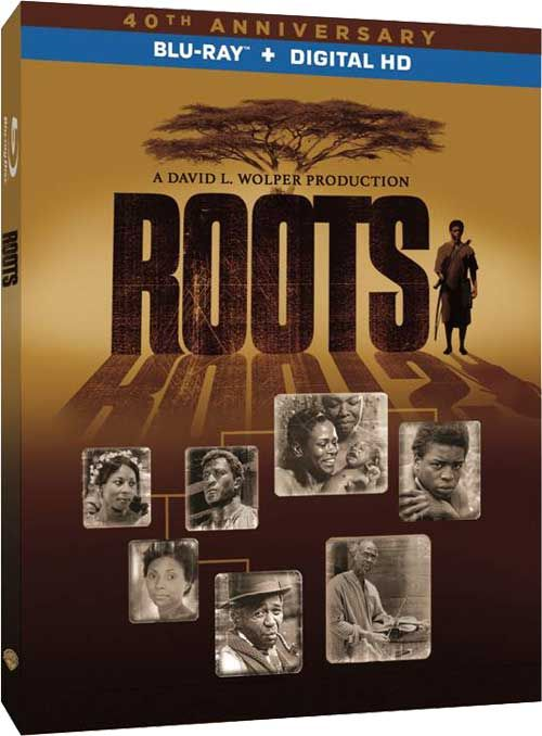 Roots (mini-series) - Press Release: 'The Complete Original