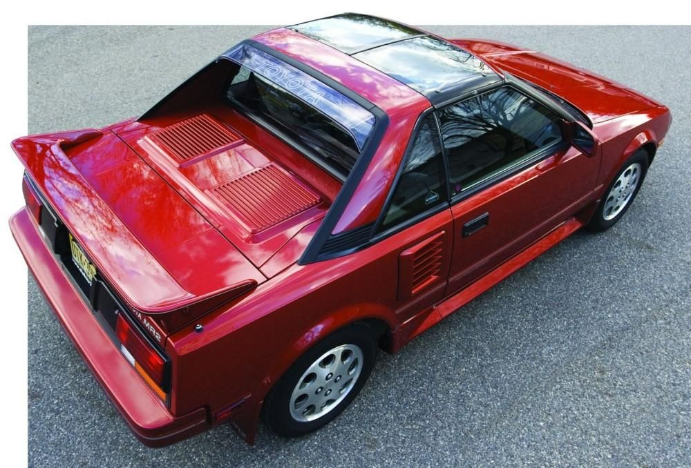 Large further Bdb D Eaf E D B besides Toyota Mr Side moreover Maxresdefault likewise Toyota Mr Supercharged W Generation. on 1988 toyota mr2 supercharged